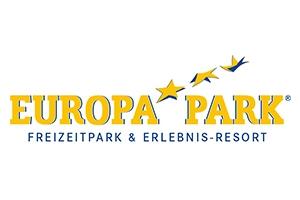 Der Europa Park auf dem Karrieretag Freiburg 2019 - die Karrieremesse für alle Studierenden in Freiburg