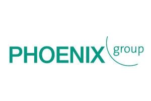 Phoenix group auf dem Karrieretag Freiburg 2019 - die Karrieremesse für alle Studierenden in Freiburg