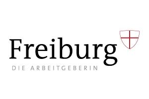 Die Stadt Freiburg auf dem Karrieretag Freiburg 2019 - die Karrieremesse für alle Studierenden in Freiburg