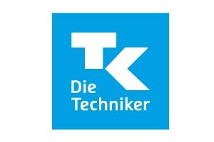 Die Techniker Krankenkasse auf dem Karrieretag Freiburg 2019 - die Karrieremesse für alle Studierenden in Freiburg