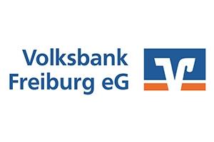 Volksbank Freiburg eG auf dem Karrieretag Freiburg 2019 - die Karrieremesse für alle Studierenden in Freiburg