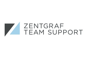Zentgraf Team Support auf dem Karrieretag Freiburg 2019 - die Karrieremesse für alle Studierenden in Freiburg